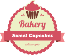 Bakery - Sweet Cupcakes Store